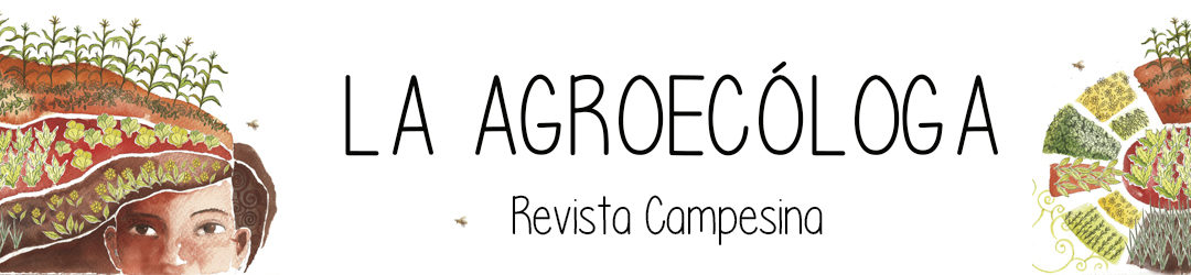 Revista La Agroecóloga